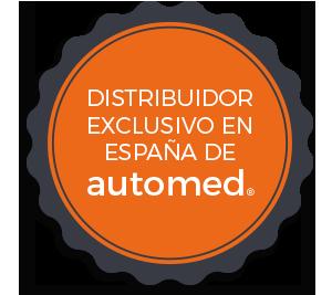 Distribuidor Exclusivo en España de Automed